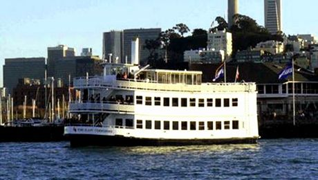 San Francisco, Jul 4: Speak Easy July 4th Fireworks Viewing Cruise