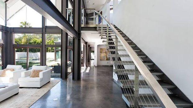 prijs betonvloer | interiour | Pinterest - Betonvloeren, Prijs en ...