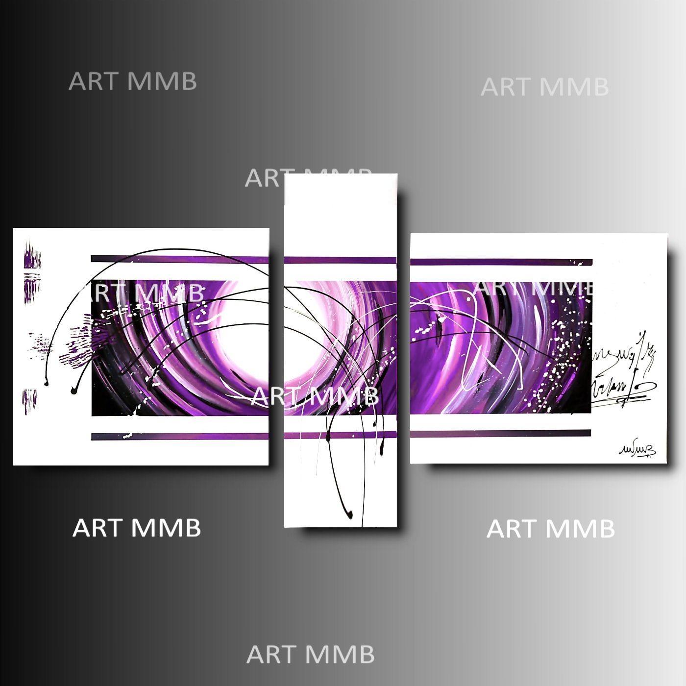 Produzione quadri moderni astratti 100 dipinti a mano for Tele astratte dipinte a mano