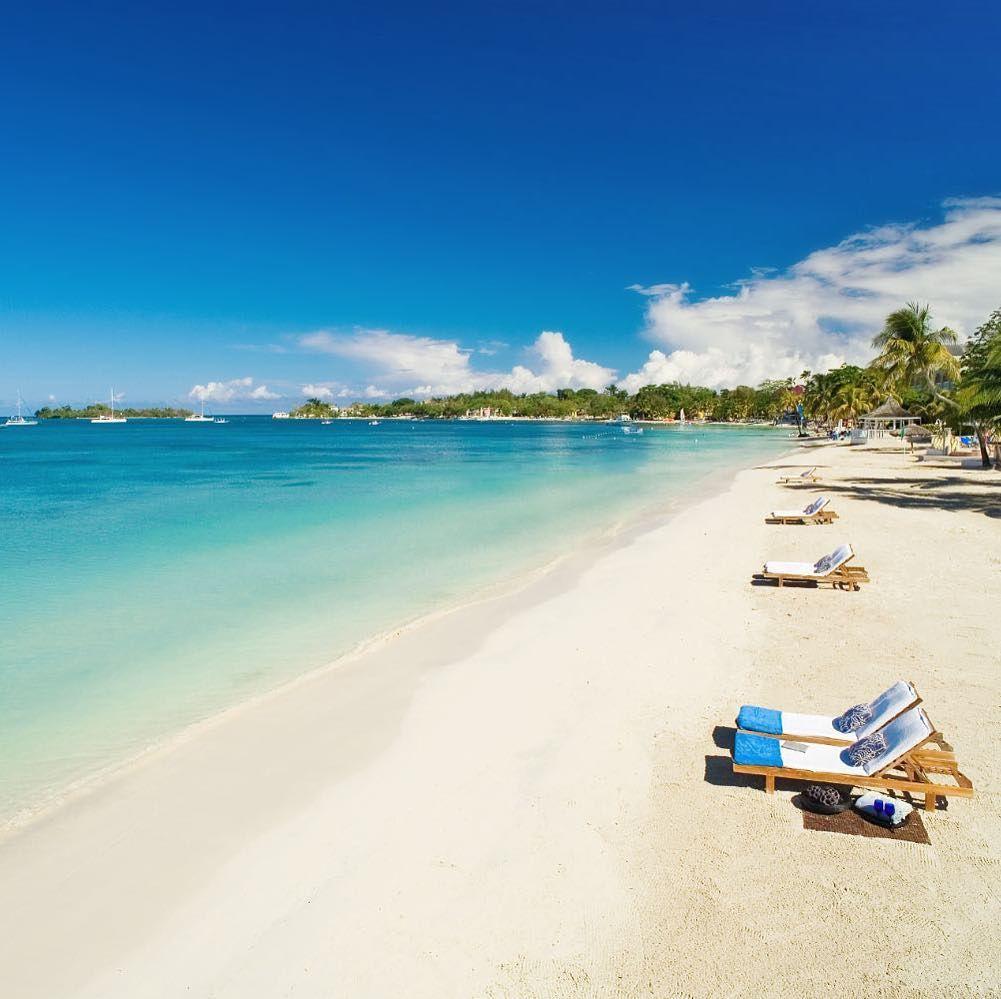 Beautiful Beach Tag A Friend Follow Worlds Beaches Follow Worlds Beaches Follow Worl Jamaica Resorts Caribbean Beach Resort Beaches In The World