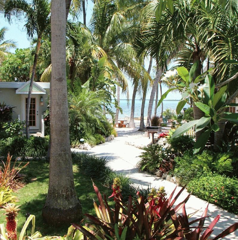 THE BOTANIC GARDENS AT KONA KAI RESORT - Image 1 | Key west ...