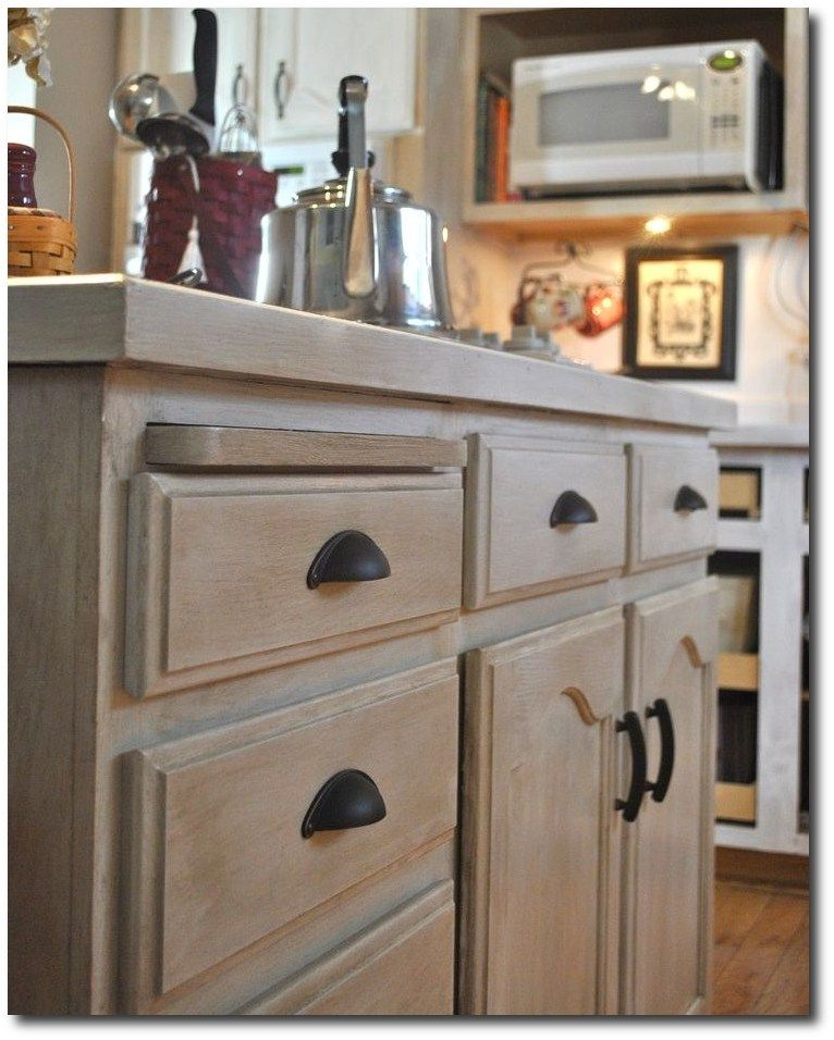 Knotty Oak Kitchen Cabinets: New Kitchen Cabinets For $200 From Cabinet Transformations