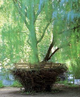 East Village Parks - El Jardín del Paraíso