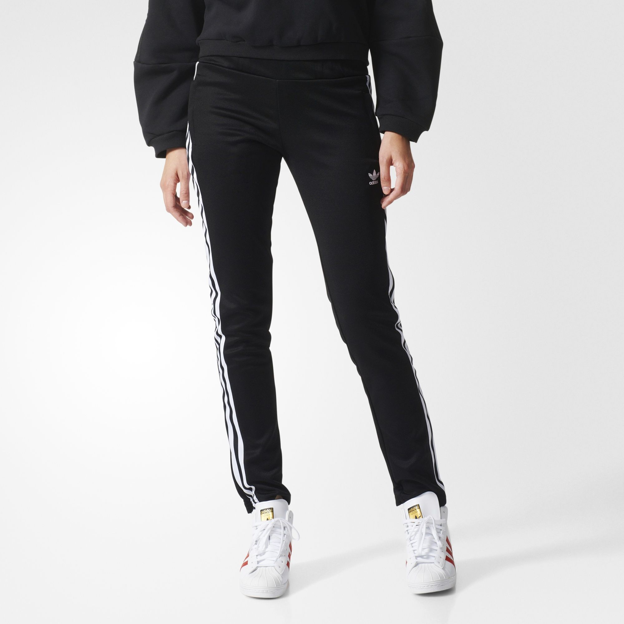 108257aede5 adidas - EUROPA TP | currently | Trousers women, Adidas, Clothes for ...