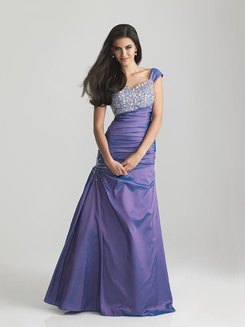 Berdette modest prom and formal dresses pinterest prom prom