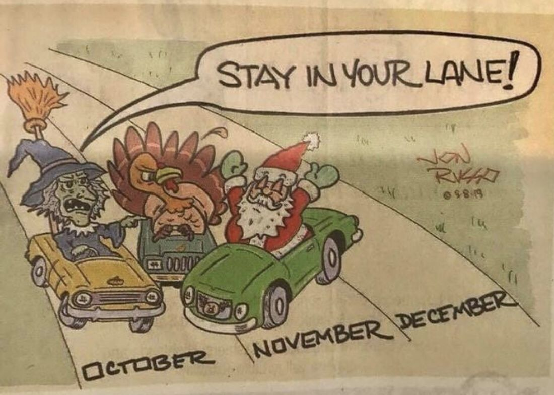Happy november, Joke of the day, Funny