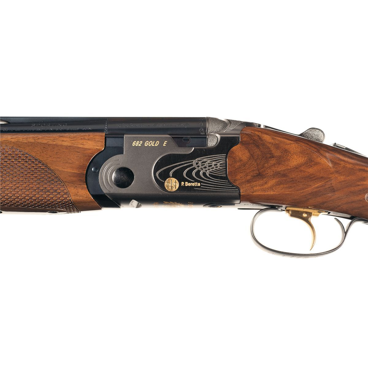 Beretta 682 Gold E Sportingmight Need To Save My Pennies Up