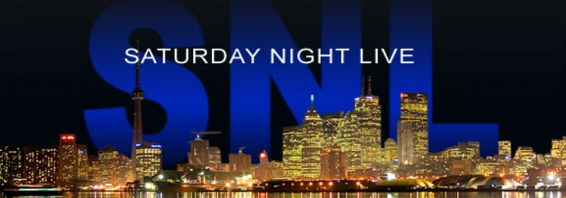 Live from the BBC Saturday night live, Live comedy
