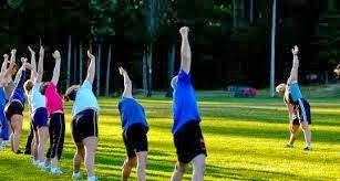 Outdor Workout