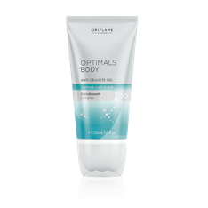 Optimals Body Caffeine + Lotus Leaf -selluliittigeeli