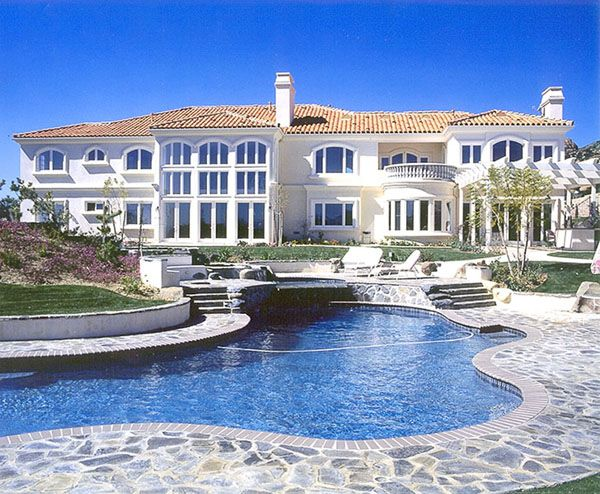 Discover Ideas About Home Additions. Luxury Homes Los Angeles