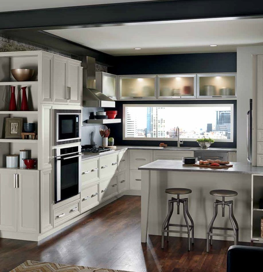 Inspiration Kitchen Kitchen Cabinet Styles Kitchen Craft Cabinets Kitchen Design