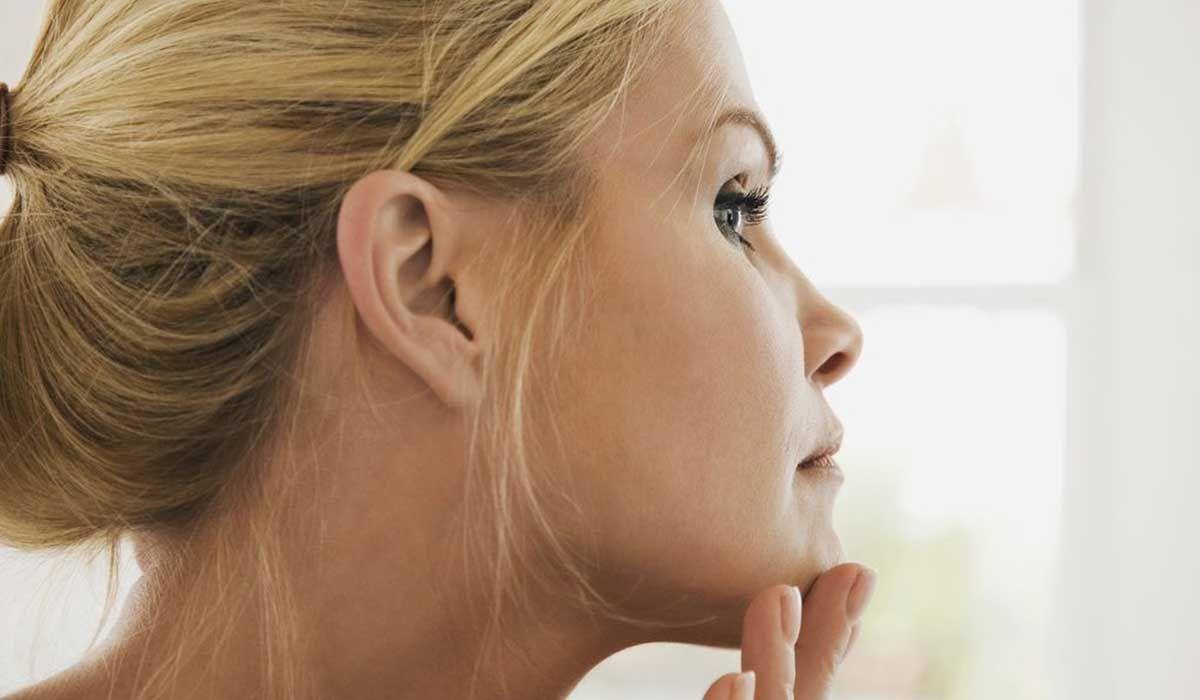 تسمين الوجه والخدود Improve Skin Texture Aging Skin Improve Skin