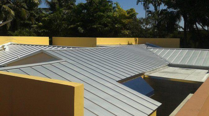 Best Englert 1101 Mill Grade Standing Seam Galvalume Metal Roof 400 x 300