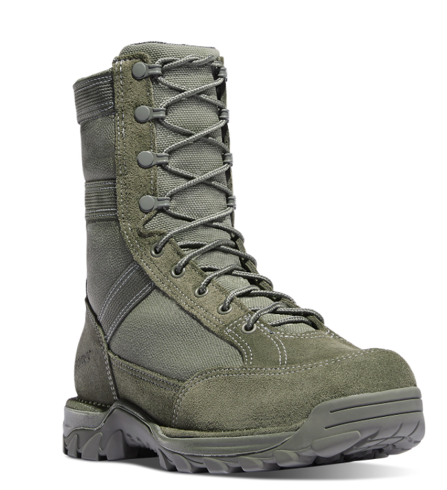 Danner Usaf Rivot Tfx Safe To Fly 8 Sage Green Gore Tex Military Boots Boots Fly Boots Boots Men
