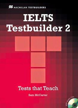 Ielts Test Builder Pdf