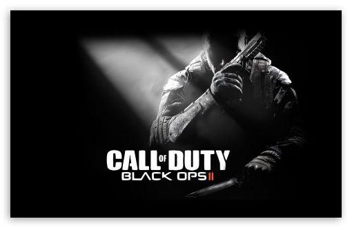 Call Of Duty Black Ops 2 HD Wallpaper for 4K UHD Widescreen desktop & smartphone