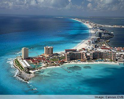 Cancun 2001