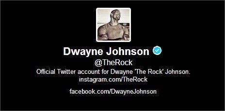 Dwayne Johnson hará de Hercules #HERCULESMovie