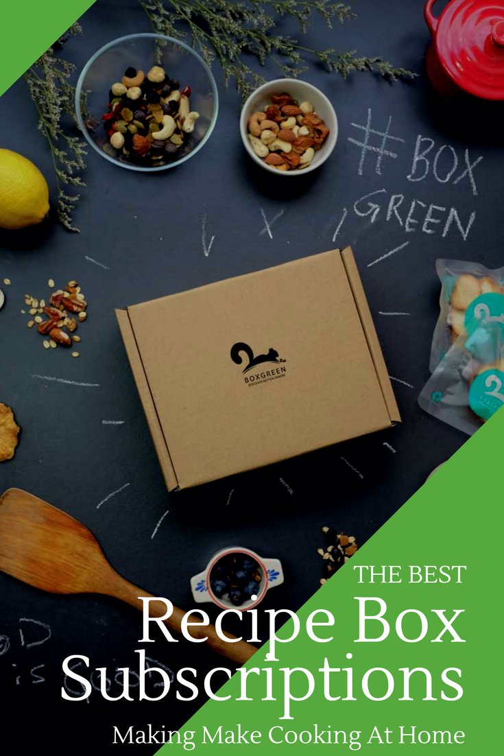 Recipe box subscriptions have become very popular in recent years recipe box subscriptions have become very popular in recent years with a subscription you can get ingredients and recipes delivered straight to your home forumfinder Gallery