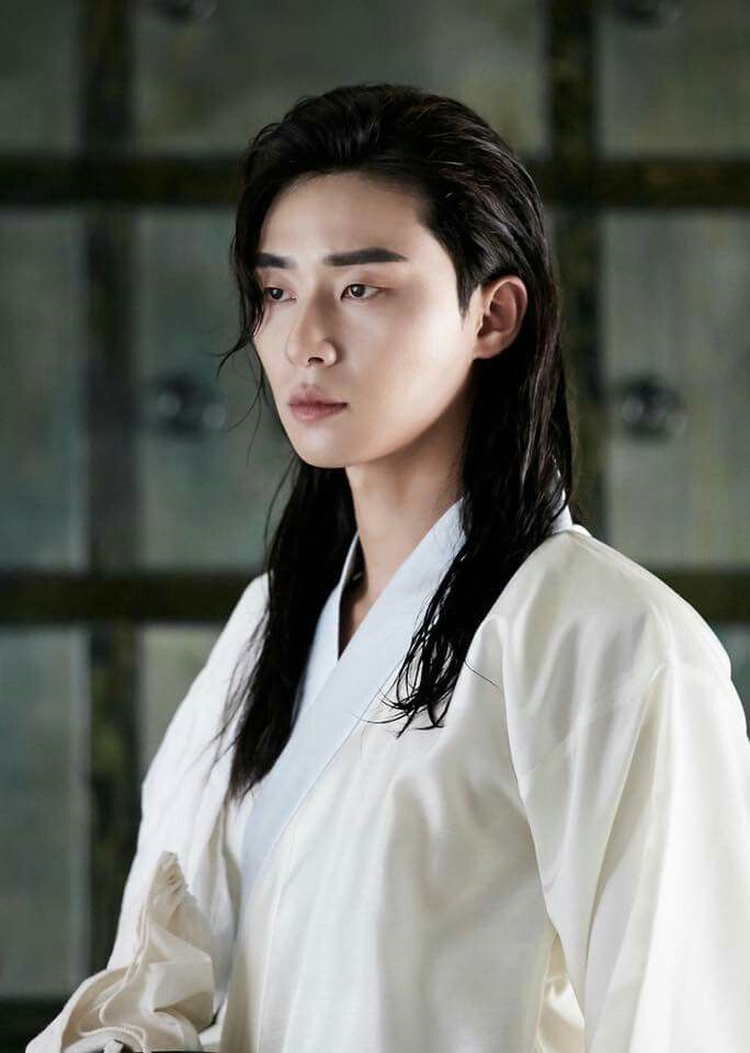 Park Seo Joon In Hwarang K Drama Actors