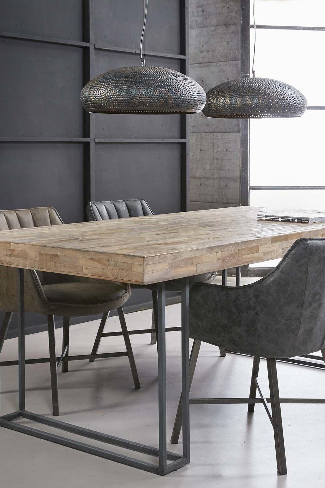 Pin Von Adonis Gerico Auf Dining Table Hausmobel Esstisch Holz