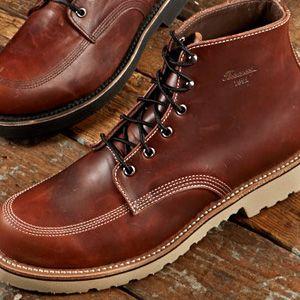 Thorogood Shoes | Shoe company