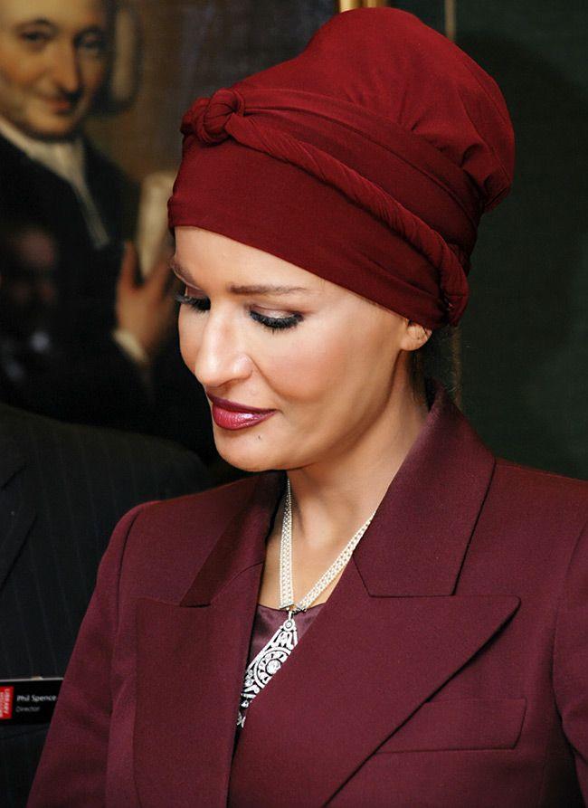 Шейха Моза бинт Насер аль-Миснед – лучшие образы | Sheikha ...