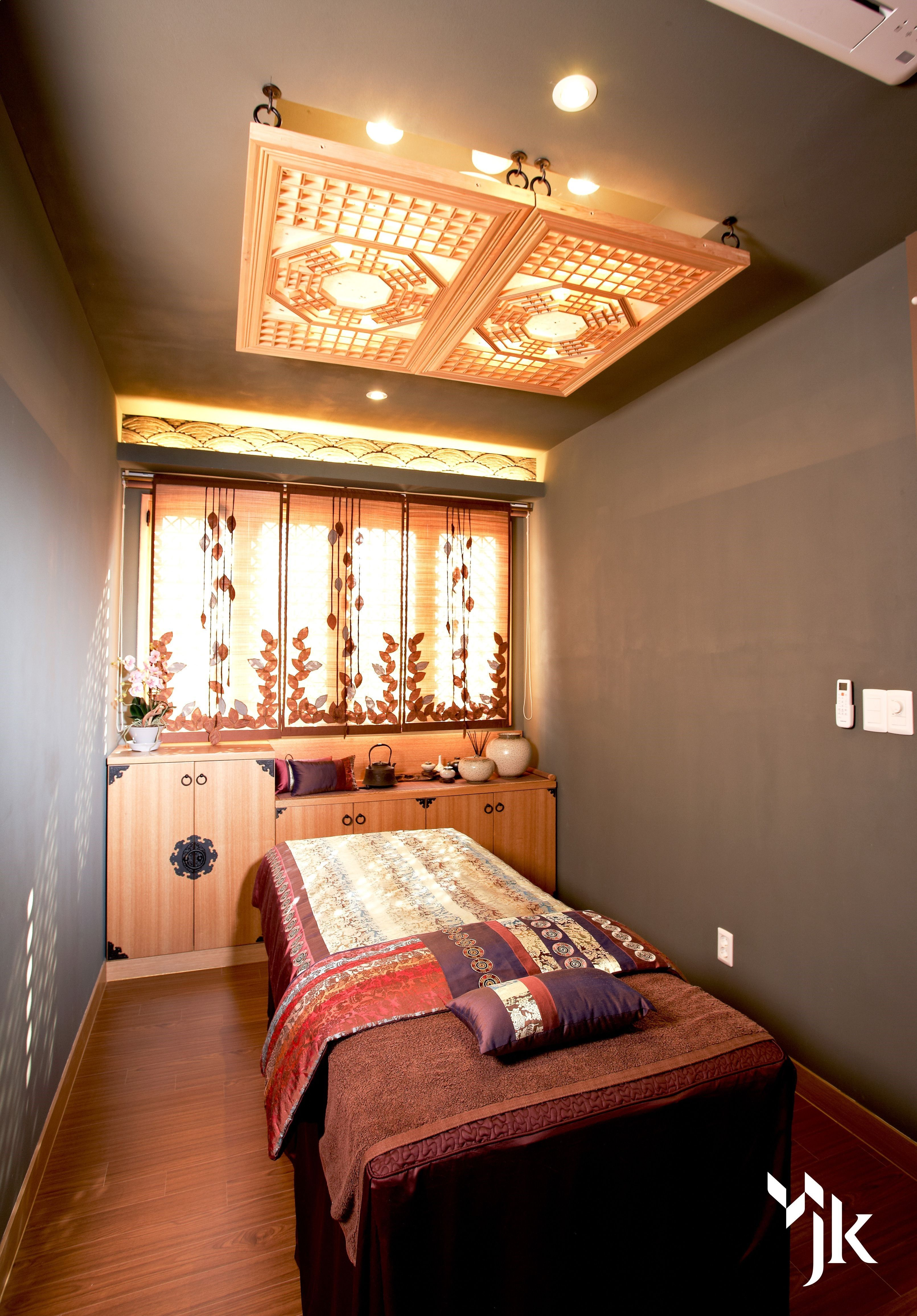 Jk Spa And Esthetic Is A Healing Space That Rejuvenates