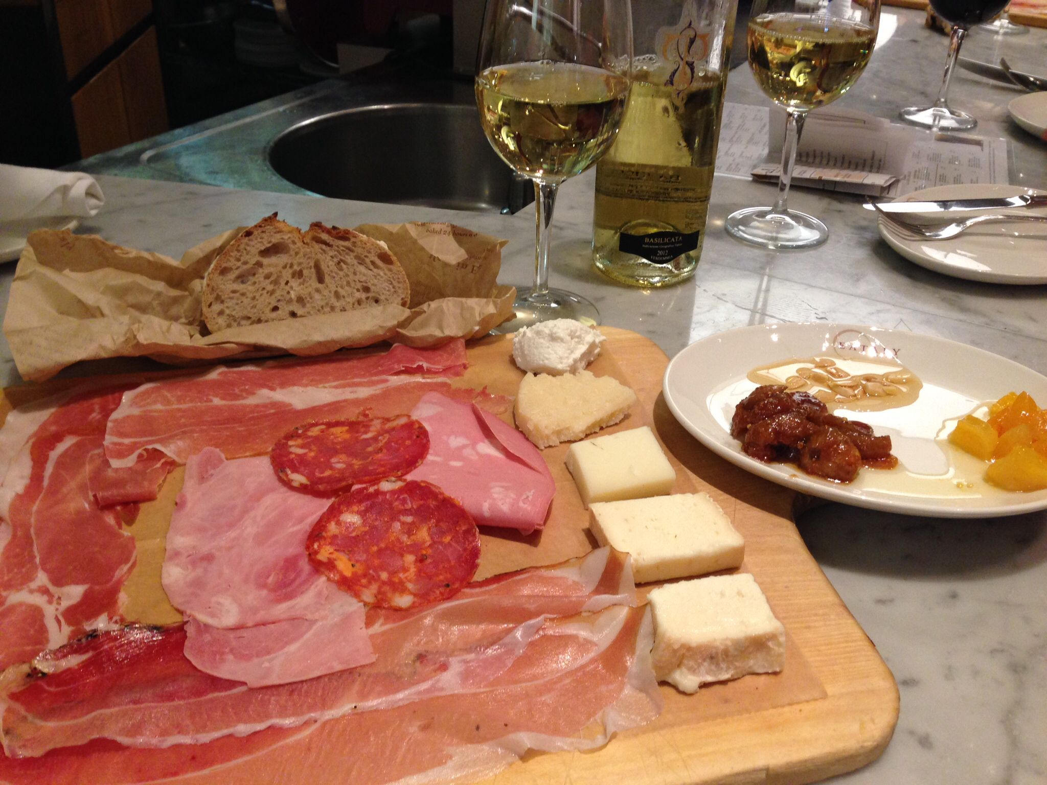Eataly In Nyc Salami And Cheese Platter Cheese Platters Under The Tuscan Sun Salami And Cheese