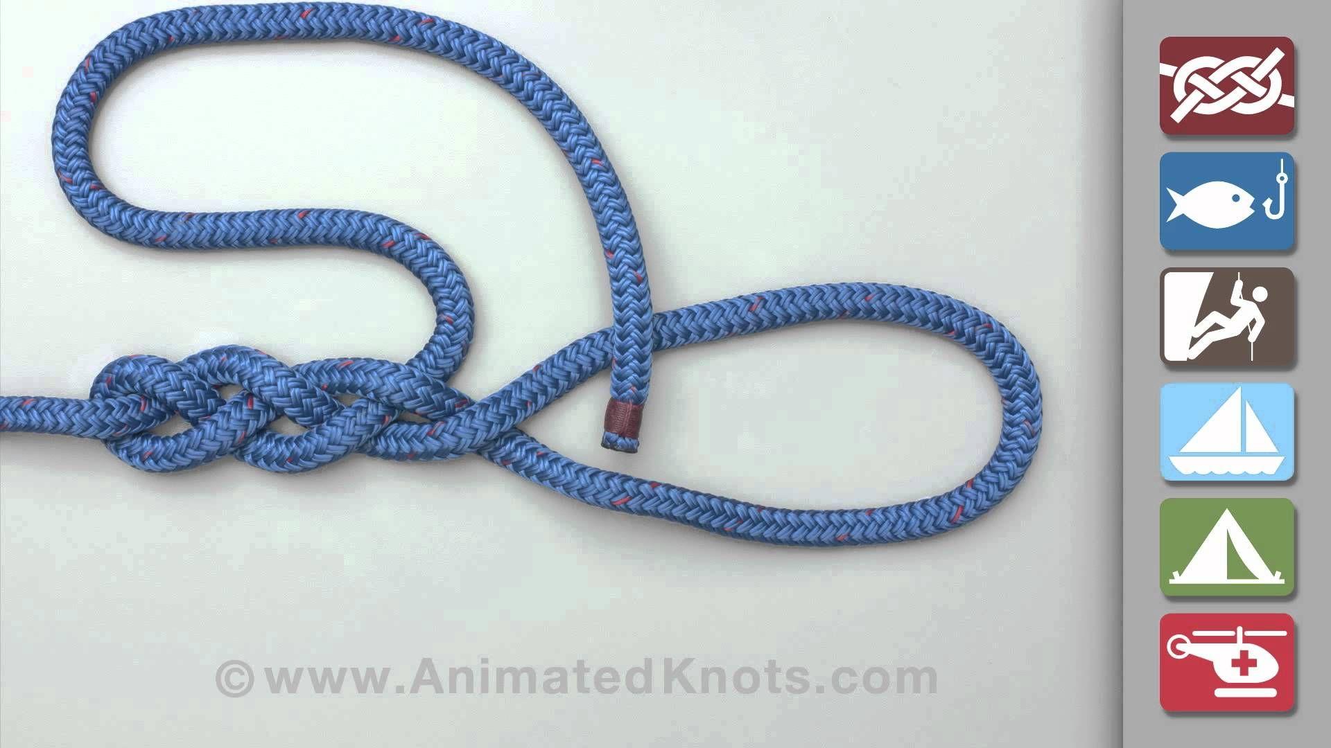 Braid A Single Rope How To Braid A Single Rope Decorative