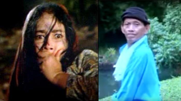 Kangen Bang Bokir Yang Beradu Peran Bareng Suzanna Saksikan Film Titisan Dewi