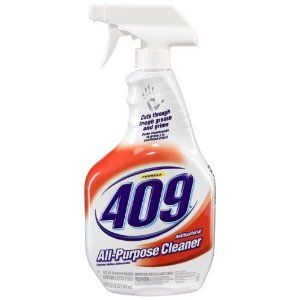 I'm addicted to this stuff. I use it to clean everything.