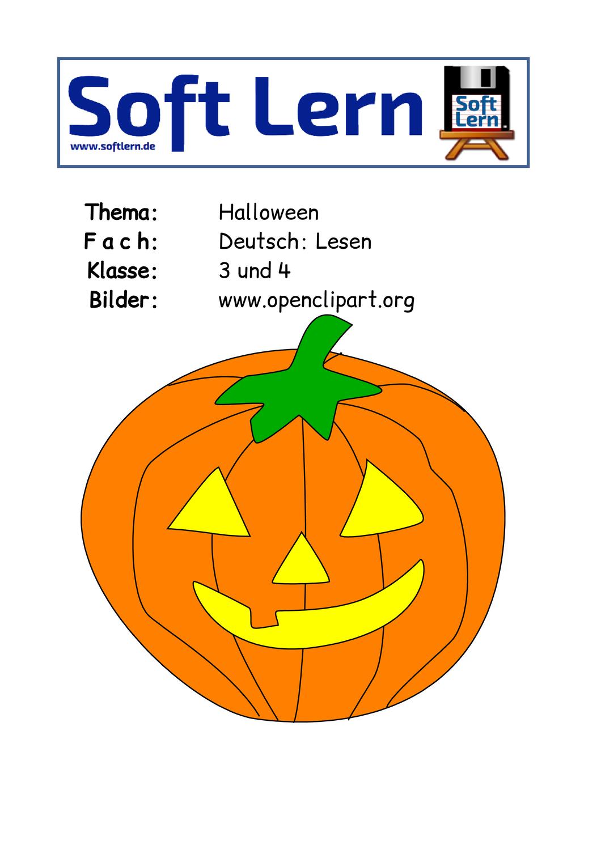 Halloween Kurbis Auf Englisch.Halloween Unterrichtsmaterial In Den Fachern Deutsch Englisch Kunst In 2020 Halloween Unterrichtsmaterial Kunst Grundschule