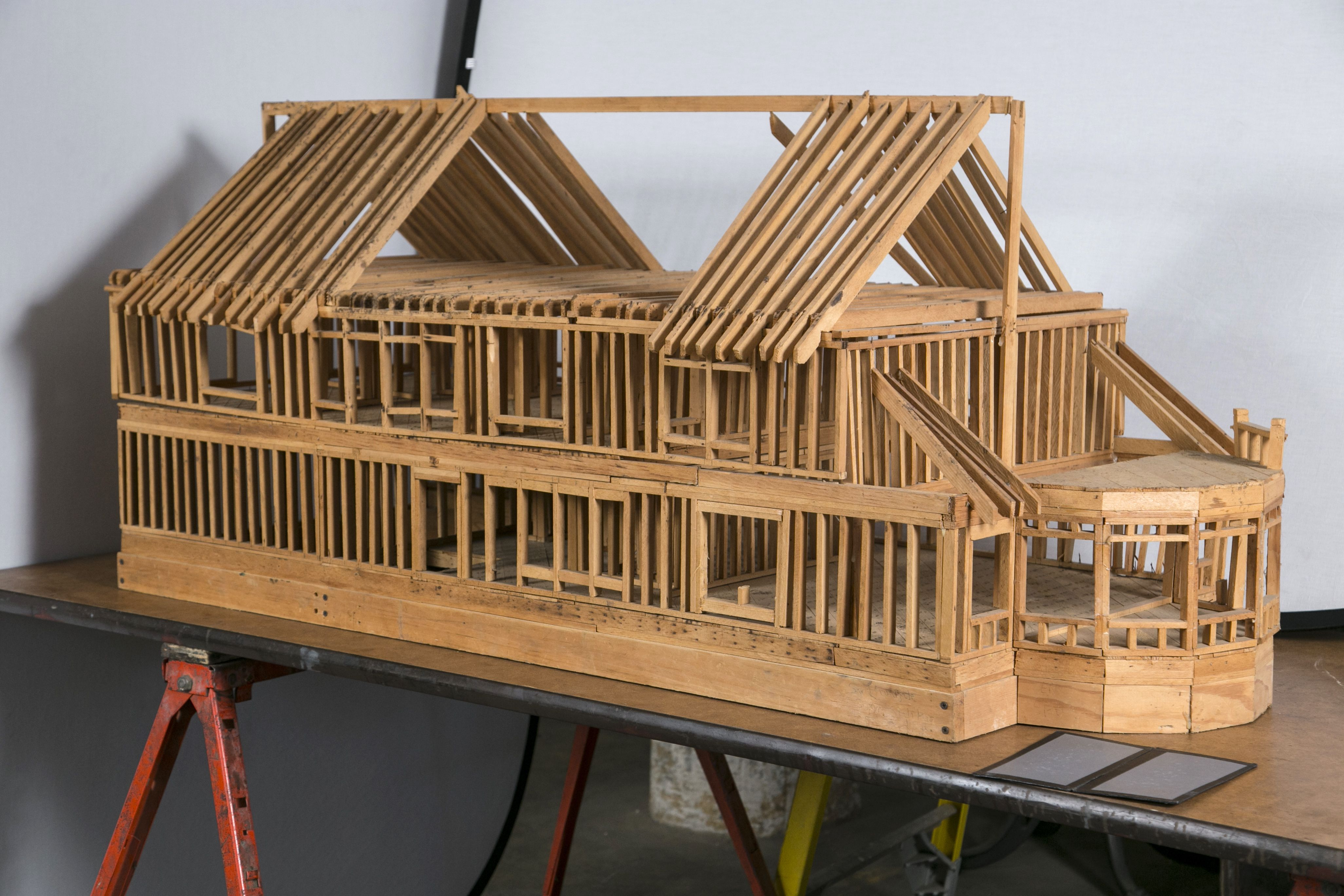 Under #Construction for #SALE #Timber #Framed #House #Perfect ...