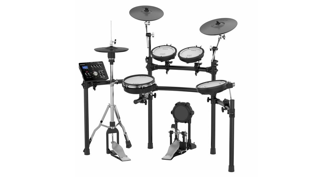 Drum set sweepstakes