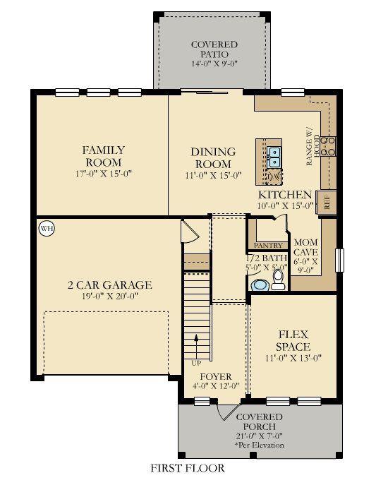 5eb1d81a1a79a4f24376d3cab3a9b22c - Merrill Gardens Champions Gate Floor Plans
