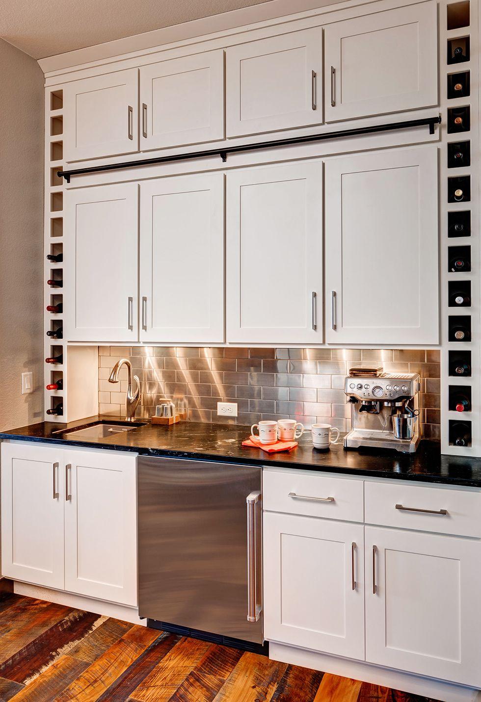 Framed Overlay Schroll Cabinets Kitchen Redo Kitchen Sustainable Kitchen