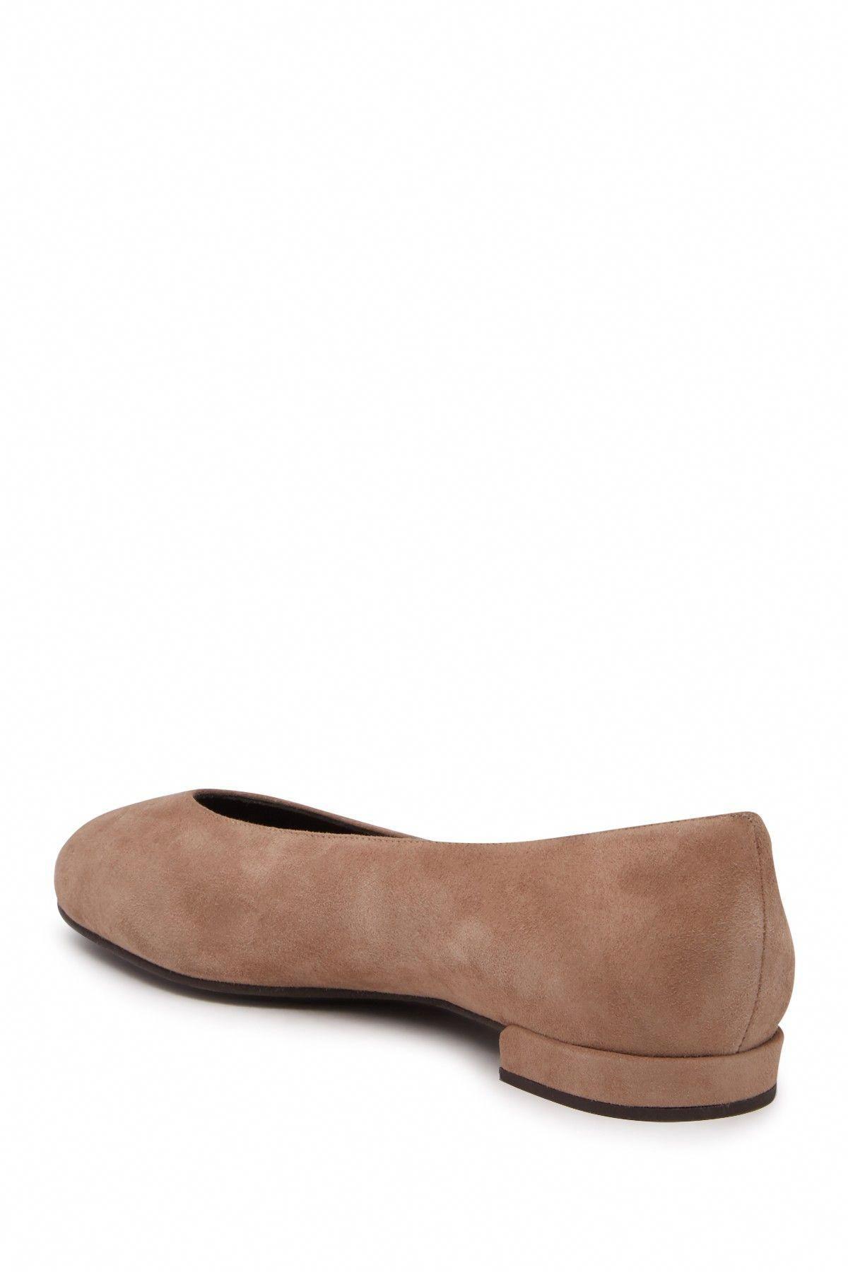 the best attitude sells new design Chic Ballet Flat - Multiple Widths Available #StuartWeitzman ...