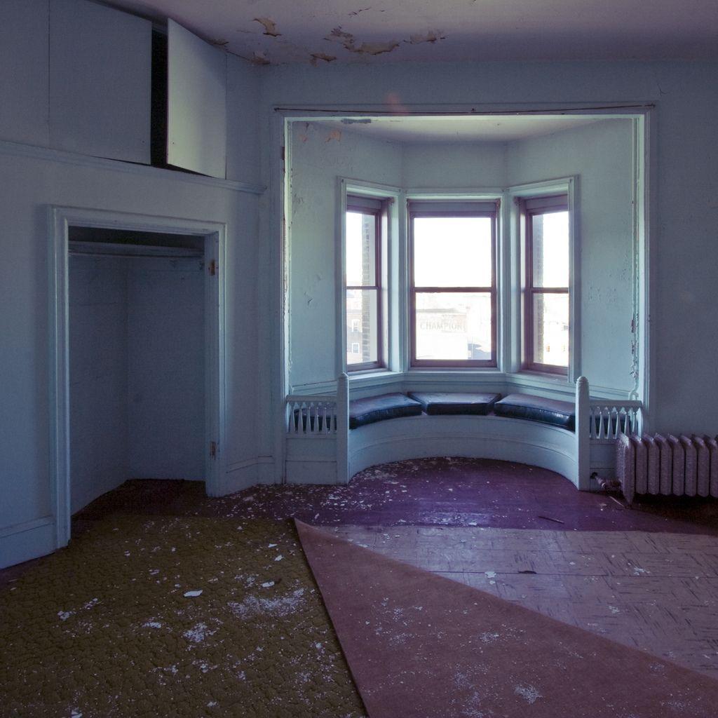 Divine Lorraine Hotel Inside 70s   Photographer: Laura Kicey