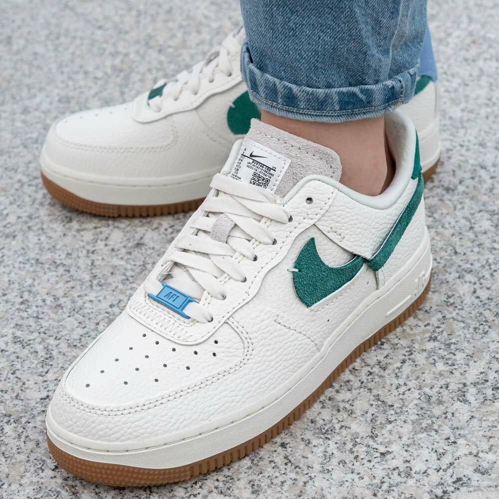 Nike Women's Air Force 1 '07 LXX BV0740 100 | IMPACT PREMIUM