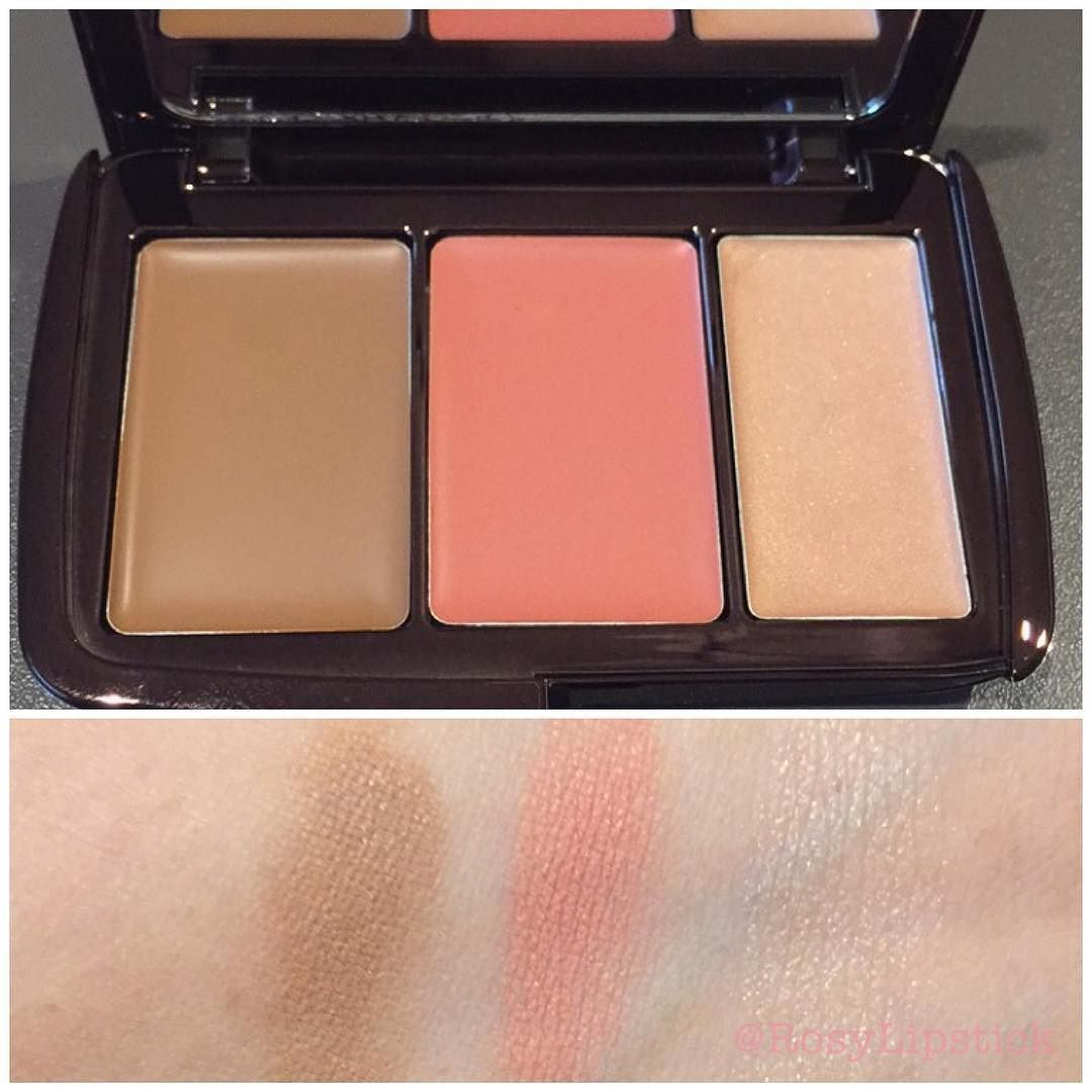Illume Sheer Color Trio by Hourglass #19