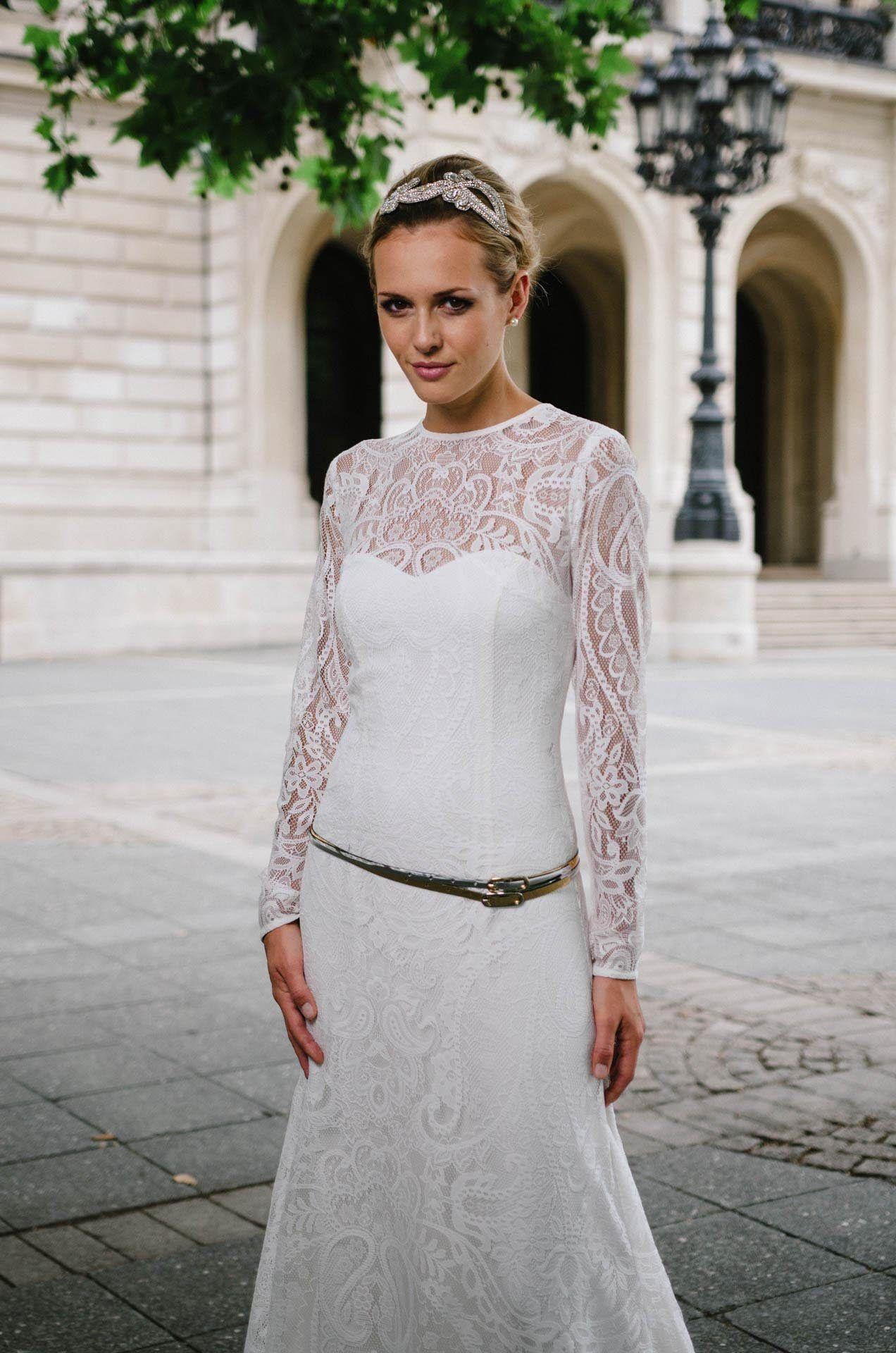 Ungewöhnlich Erin Brautkleid Ideen - Brautkleider Ideen ...