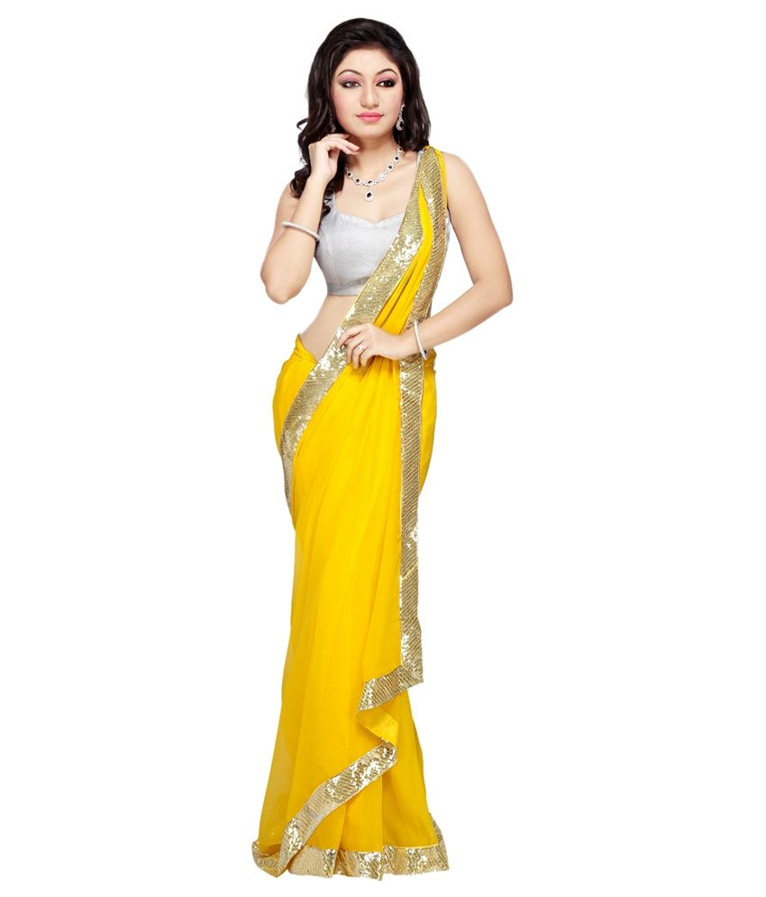 b443a541da Get Upto 75% OFF on Sarees at Snapdeal - Great Deal Store