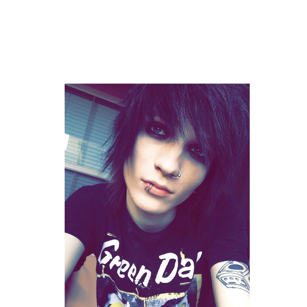 Pin by abby on johnnie guilbert pinterest