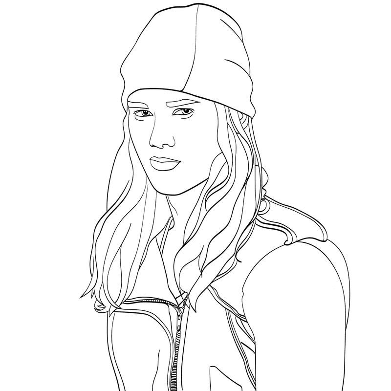 Descendants 2 Coloring Pages New Collection Descendants Mal And Evie Coloring Pages Logo Love Coloring Pages Coloring Pages Descendants Coloring Pages