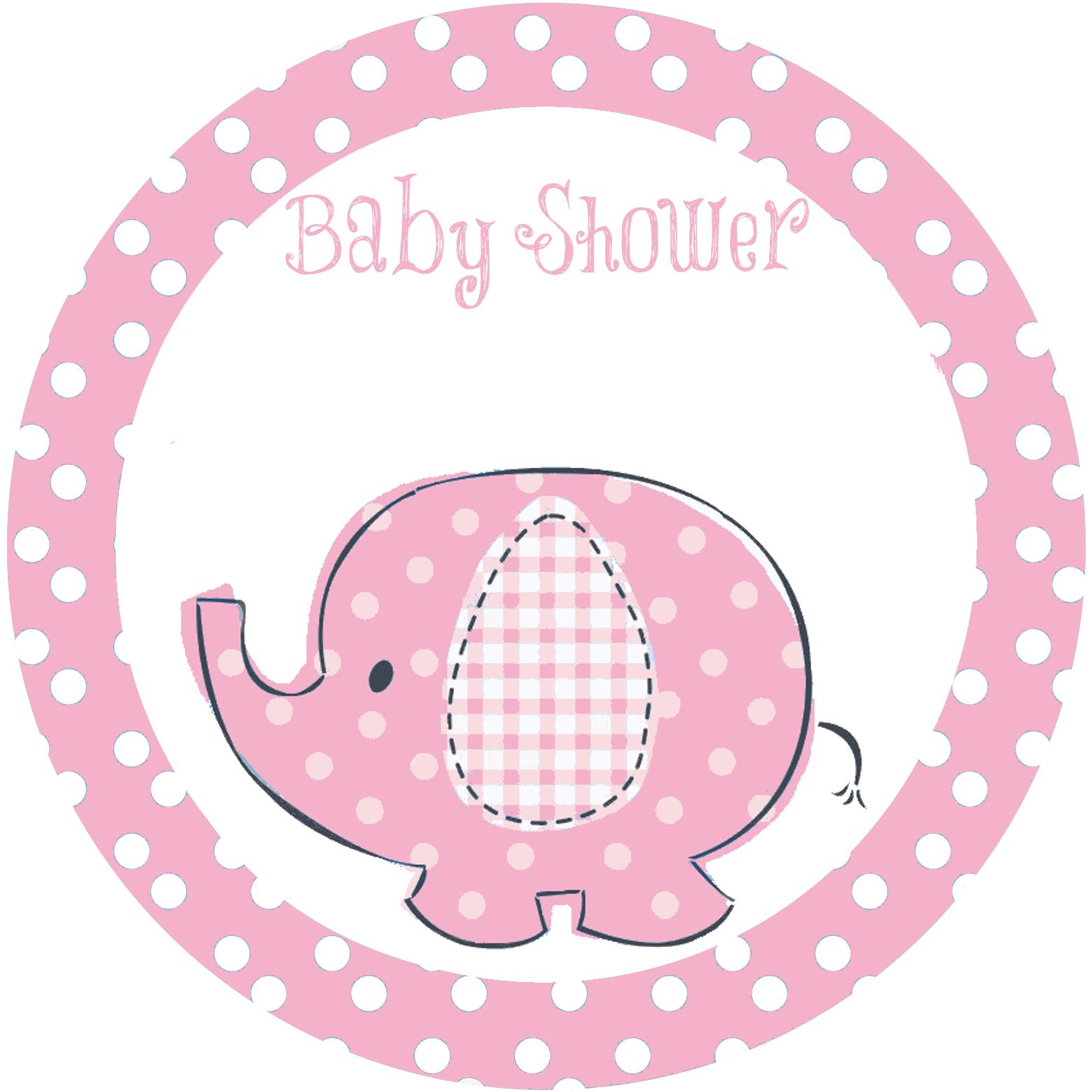 Ana Paz Baby Shower Cakes