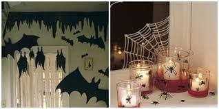 Decoracion Fiestas Halloween Para Adultos Buscar Con Google