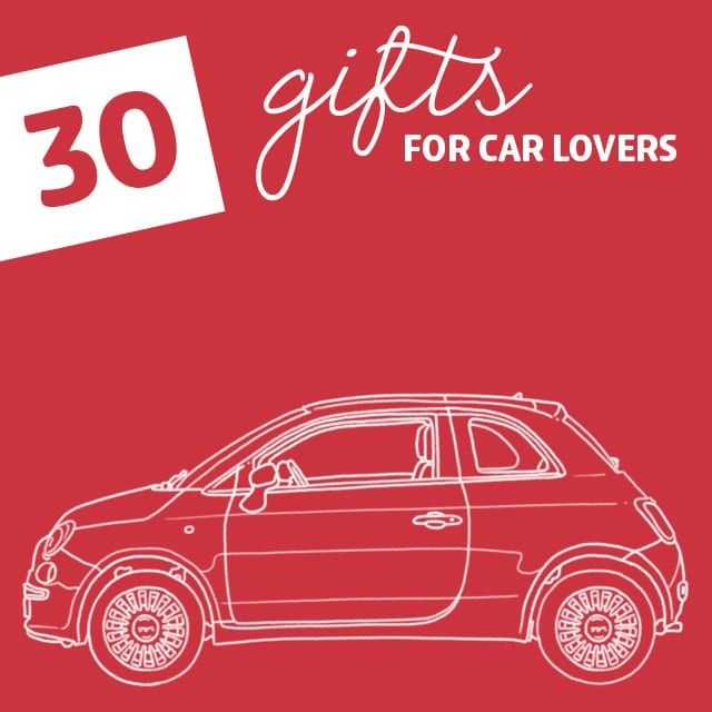 Give Your Car Lover And Enthusiast One Of These Great Gifts Gear They Are Worthy For Any Motorhead No Matter Budget