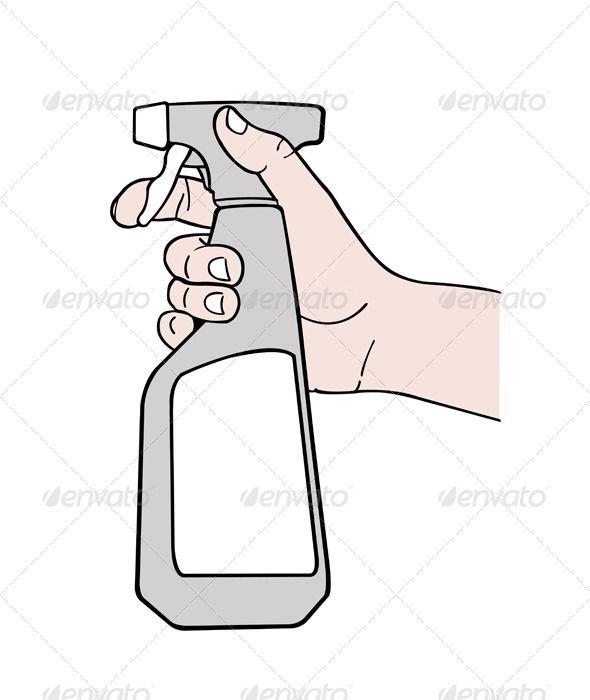 Love Mist Spray Bottle Sticker By Andilynnf In 2021 Aesthetic Stickers Bottle Stickers Homemade Stickers